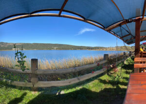 Abant Gölü